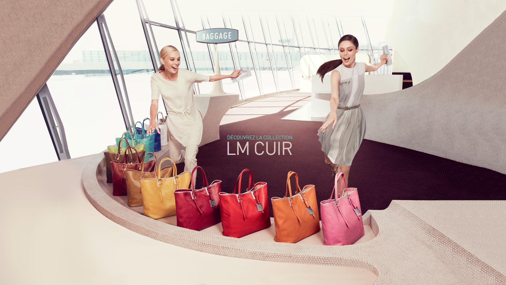Longchamp, Marque de Luxe Française | Sac de voyage longchamp ...