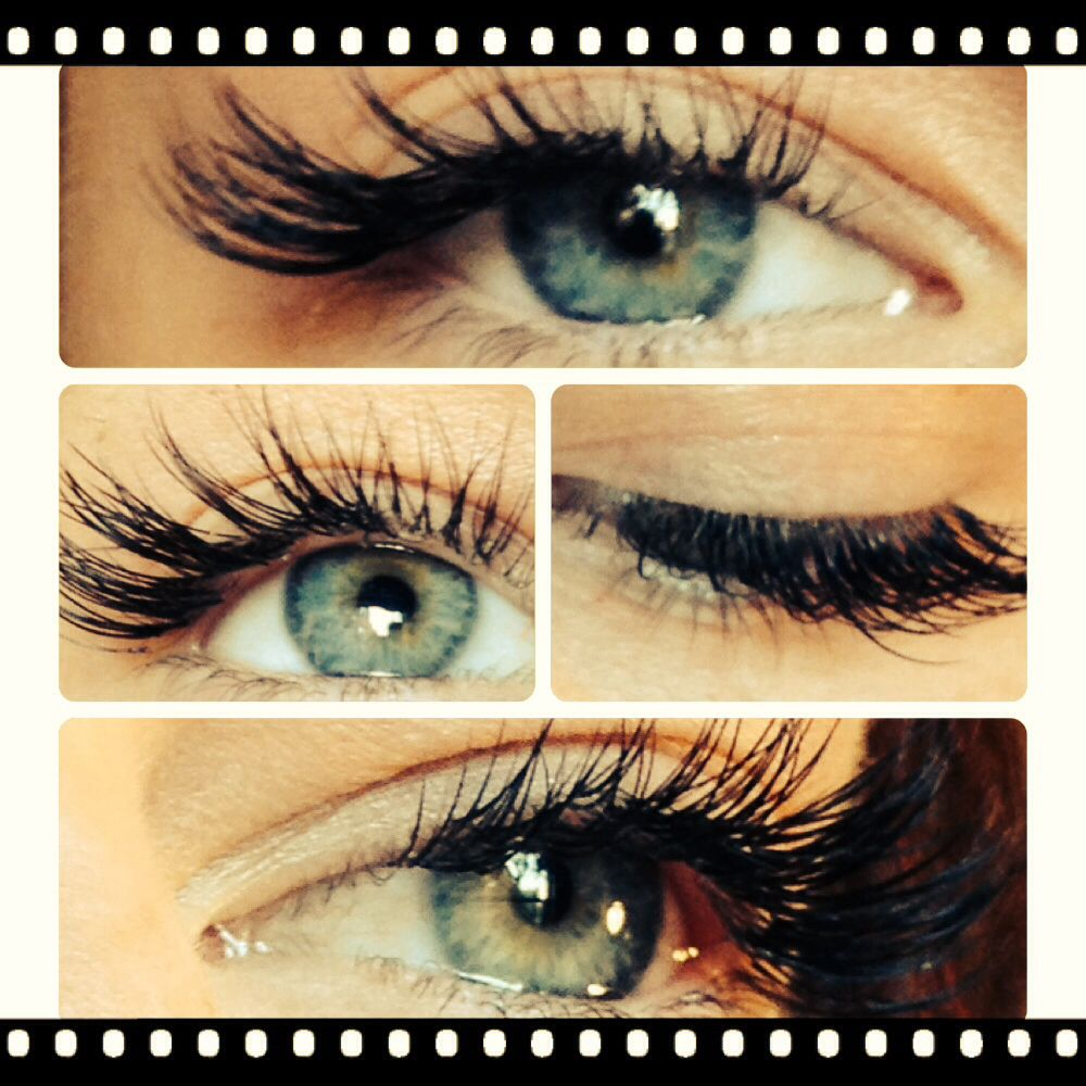 3aaa5b4ac39 Butterfly Kissed Lashes Lash Extensions by Jaye | Beauty ...