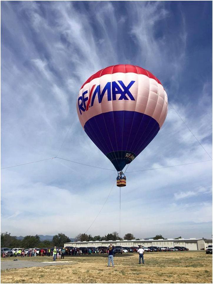 Pin De Re Max Real Estate En Above The Crowd Con Imagenes Agente Inmobiliario Globos Inmobiliaria