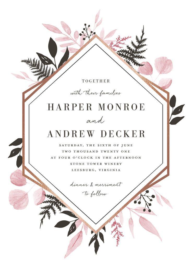 Shade Garden   Wedded Wonderland   Wedding Inspiration for ...