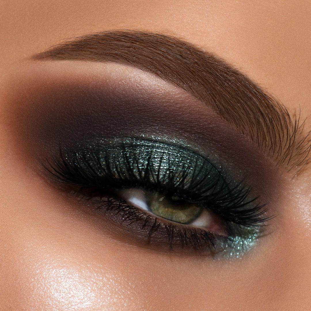 Pat McGrath Smokey eye makeup, Pat mcgrath makeup, Eye