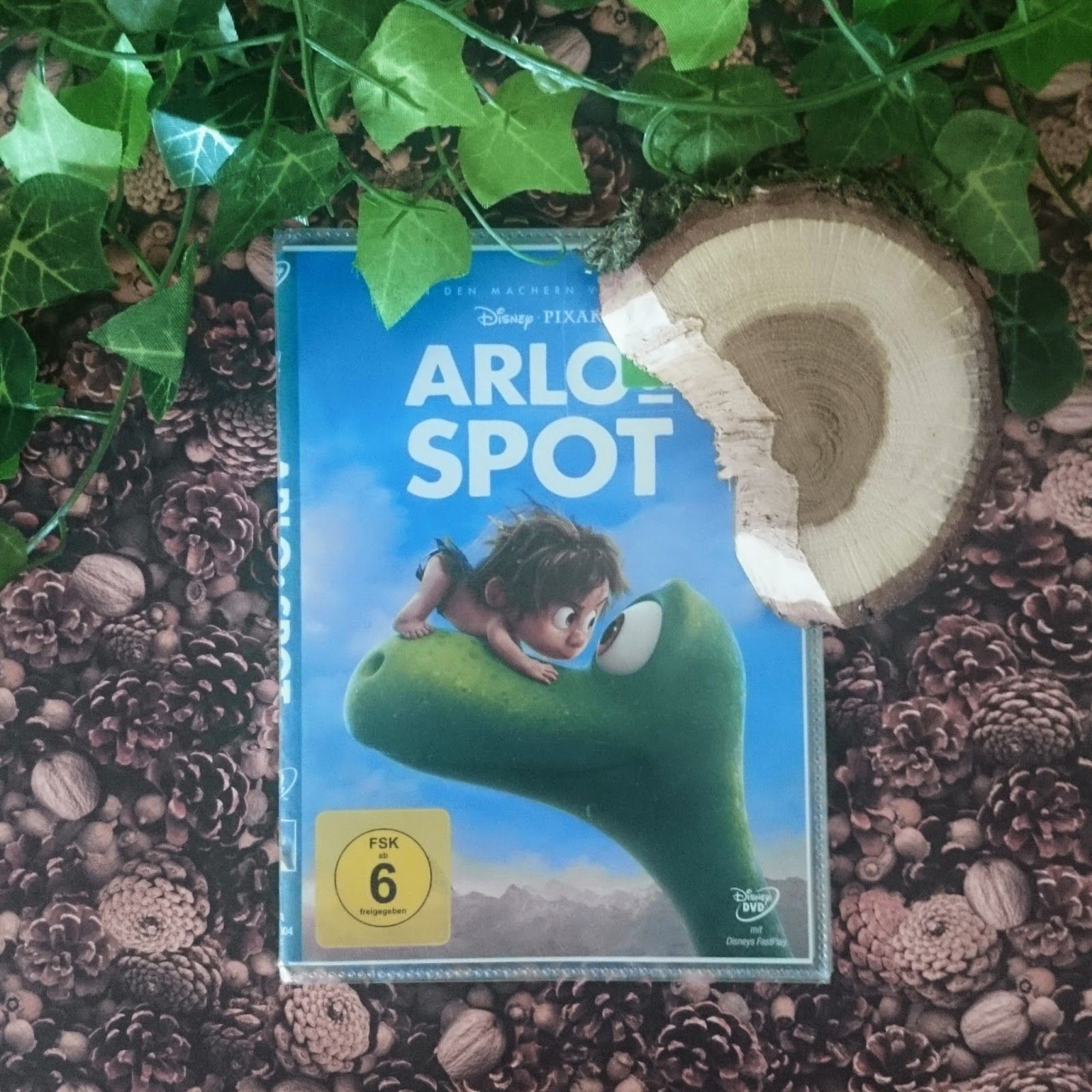 Film Friday Arlo Spot Arlo Und Spot
