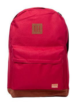 You can t go wrong with red! Spiral Classic Backpack  e94dc52b1978f