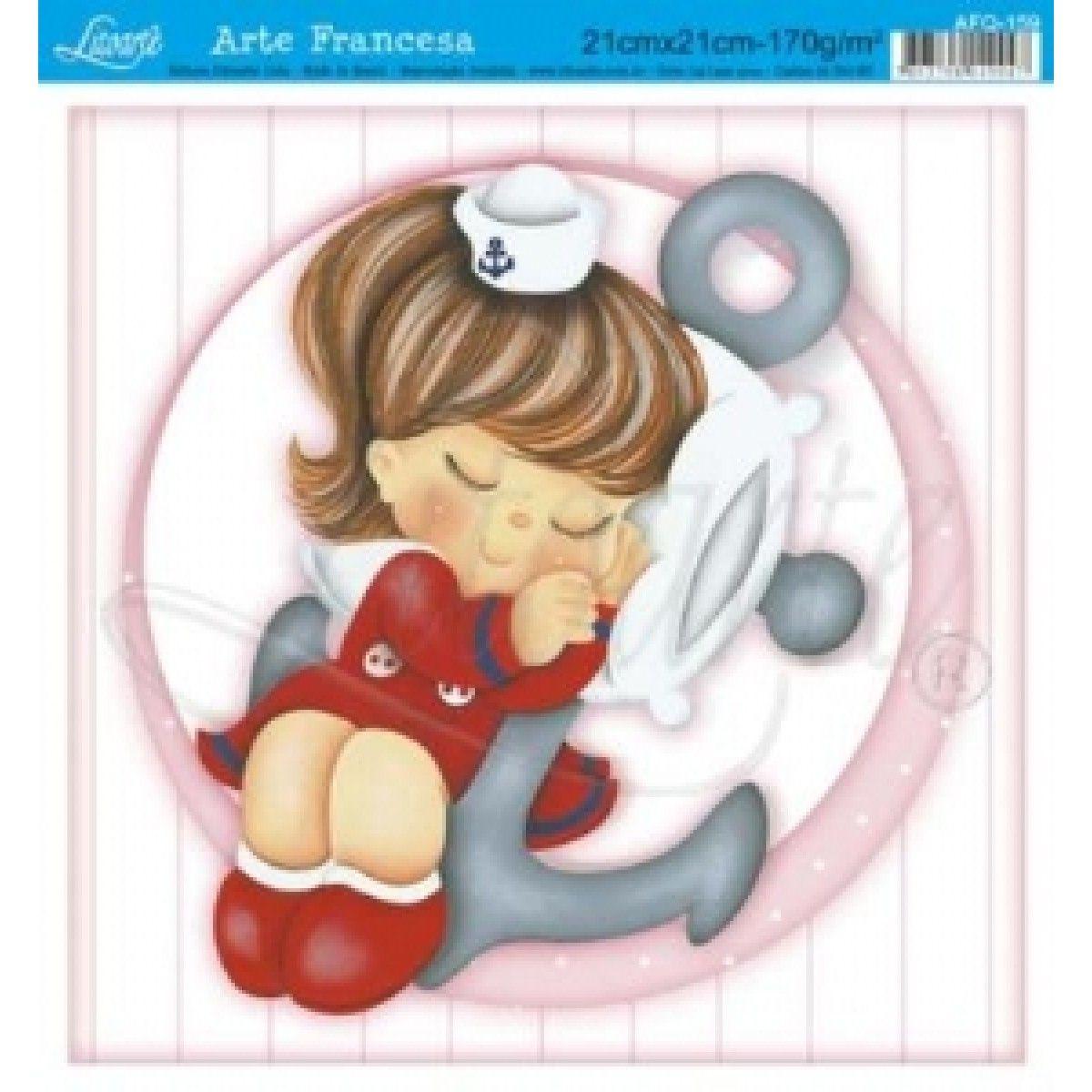 Papel decoupage baby pesquisa google litoarte - Papel decoupage infantil ...