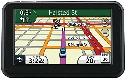 1 Twitter Truck Driver Gps Gps Units