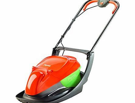 Husqvarna Flymo Feg330vx Easy Glide 330vx Electric Hover Collect Lawnmower Orange This Popular Lawn Mower Has Four Height Of With Images Argos Lawn Mower Collection Box