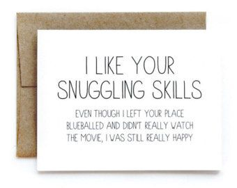 funny valentines day snuggling card - google search | valentines, Ideas