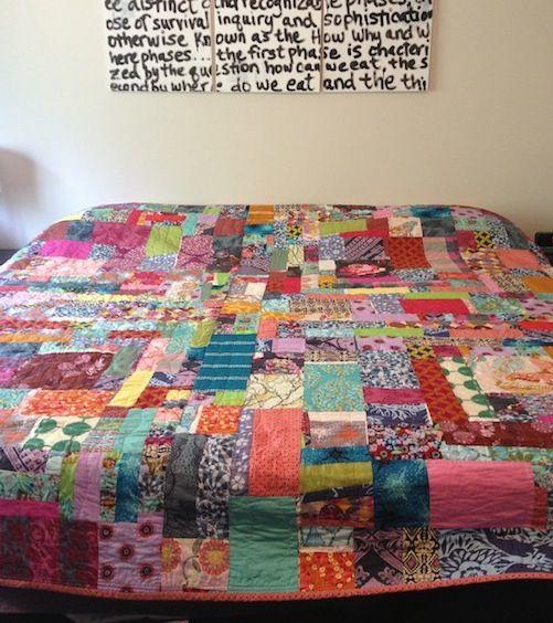 Image result for modern patchwork quilts | patchwork | Pinterest ... : modern patchwork quilt designs - Adamdwight.com