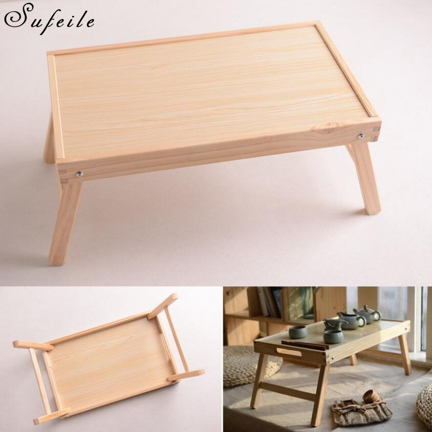 Awesome Buy Coffee Tea Foldable Table Stand Folding Laptop Table Portable Laptop Table Bed Tray