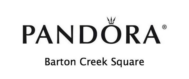 Pandora Jewelry At Barton Creek Square In Austin Texas Pandora Logo Fashion Logo Fashion Logo Branding