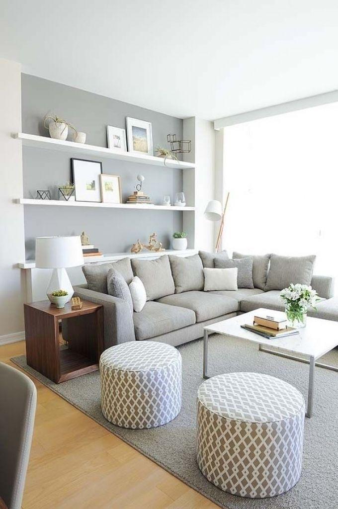 Eigentumswohnung Wohnzimmer Design Ideen #Badezimmer #Büromöbel #Couchtisch  #Deko Ideen #Gartenmöbel #