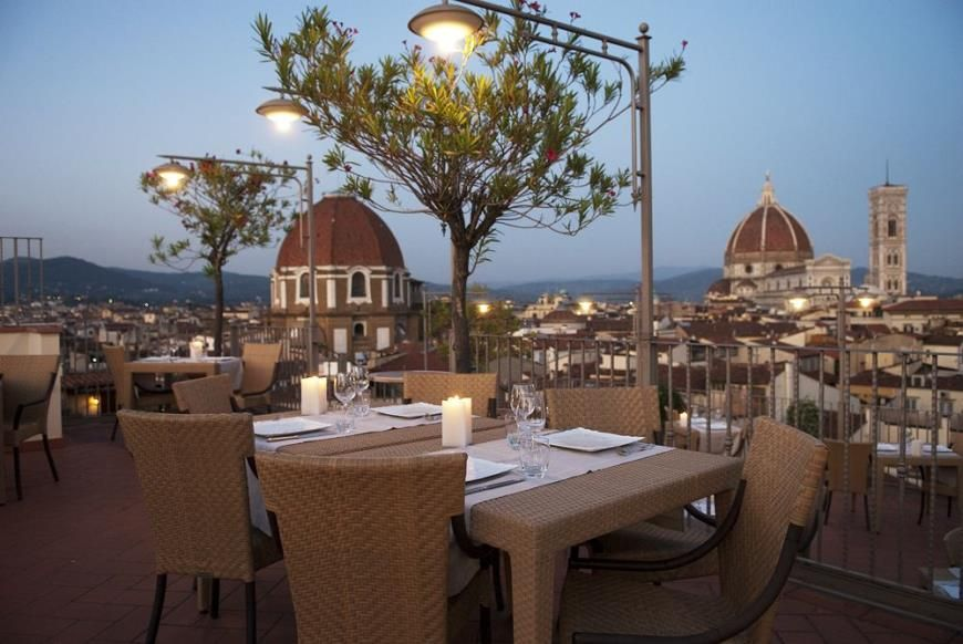 Grand Hotel Baglioni Hotel Florence Im On Vacatiōn In 2019