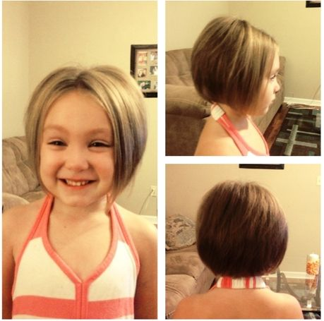 Hairstyles Cuts For Girls