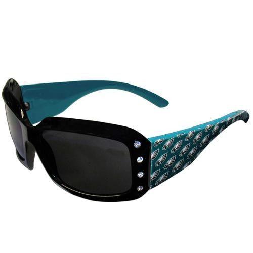 0023a41a62c5 Philadelphia Eagles NFL Womens Designer Sunglasses Sunglasses – Fan Shop HQ