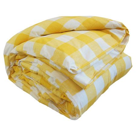 Vedette Duvet Urban Countryside On Joss Main Family Room Decorating Yellow Cottage Decor Color Schemes