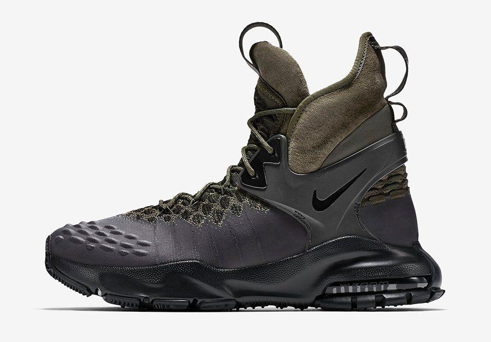Nike ACG Mountain Fly Low Shoe. Nike.com in 2021   Nike
