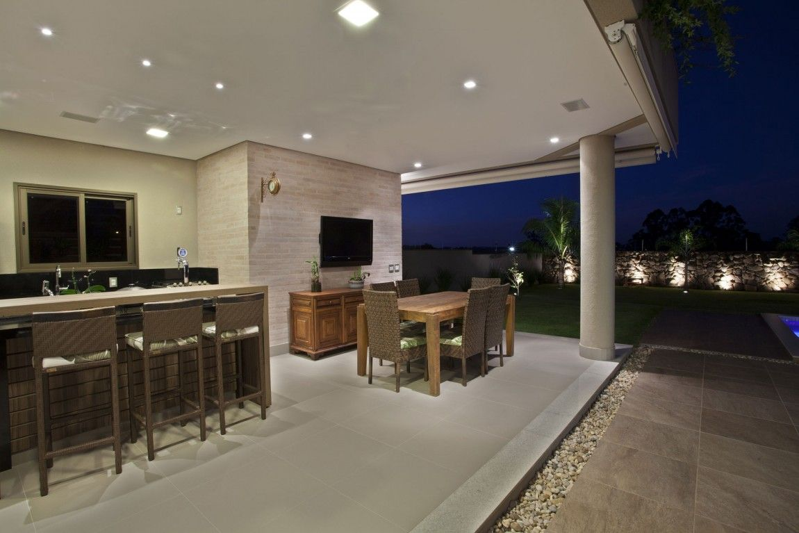 Residencia DF by Pupo Gaspar Arquitetura (44) (With images