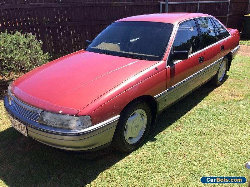 Holden Calais VN 1989 #holden #calais #forsale #australia