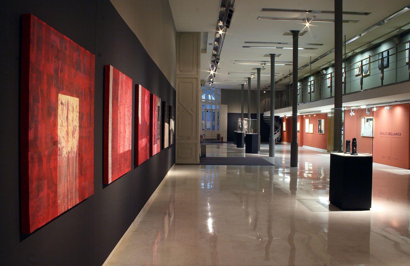 Museo d'Arte Contemporanea di Ourense. 1