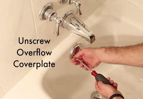 How To Remove A Fiberglass Bathtub And Surround Bathroom Tub