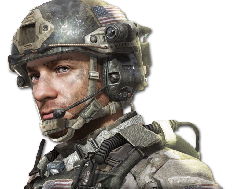 Soldier Png Image Call Of Duty Military Images Infantry
