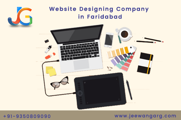 Jeewan Garg Is The Top Leading Best Website Design And Development Company In Faridabad India That Pro Fun Website Design Website Design Website Design Company