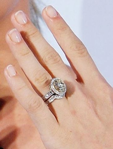 Updated Celebrity Rings!!! | Carrie, Ring and Wedding