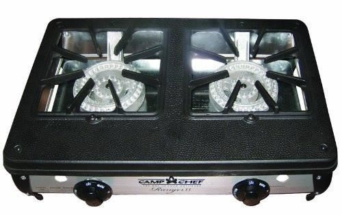 Superieur The Camp Chef Ranger II Table Top Stove Is The Highest Quality Portable  Stove I Have