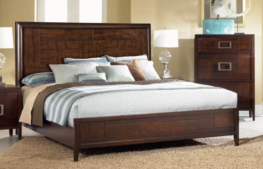 Top California King Bed New Home Designs Products I