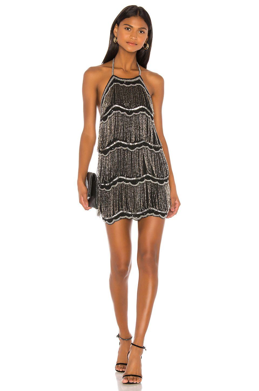 NBD Tavi Dress in Black, #Ad, #spon, #Tavi, #Dress, #Black