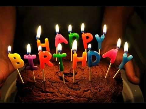 Arabic Happy Birthday Song Happy Birthday Cakes Happy Birthday Images Birthday Freebies