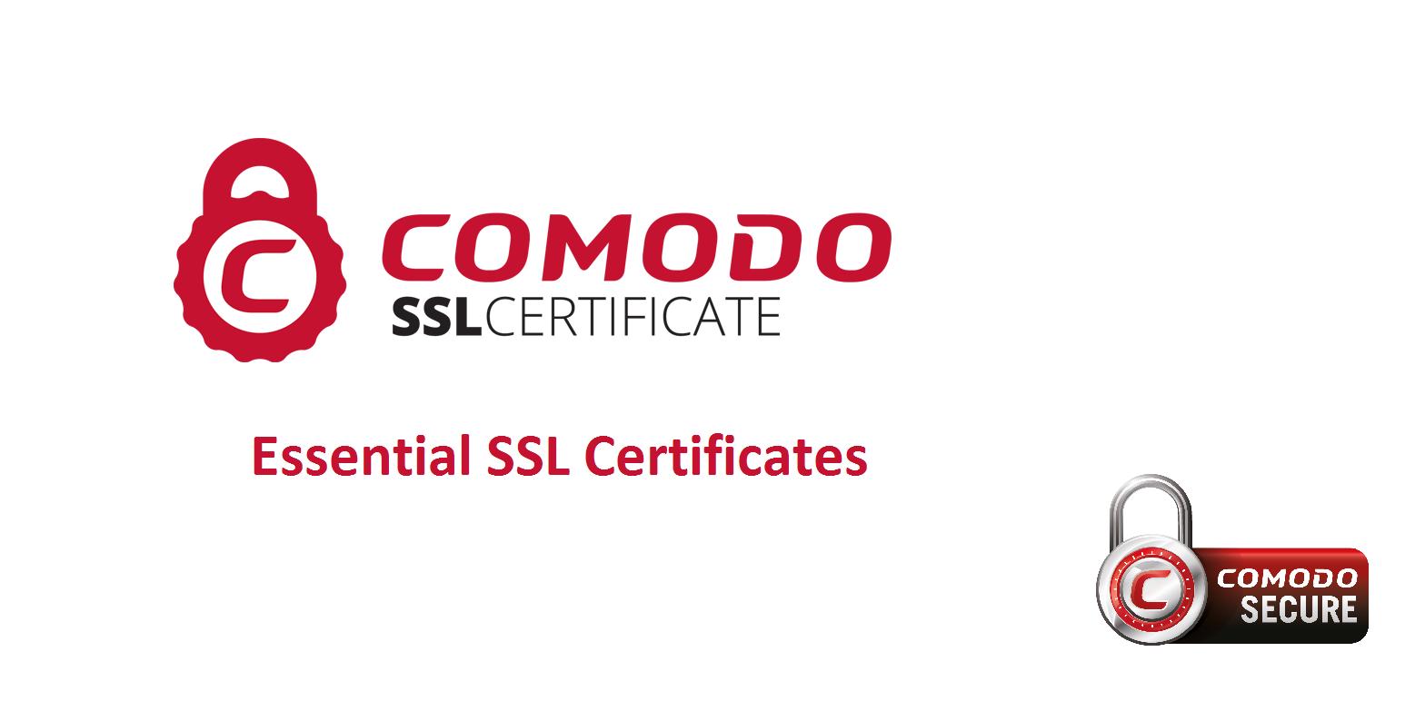 73 Off Essential Ssl Certificate At 17 Comodo Ssl