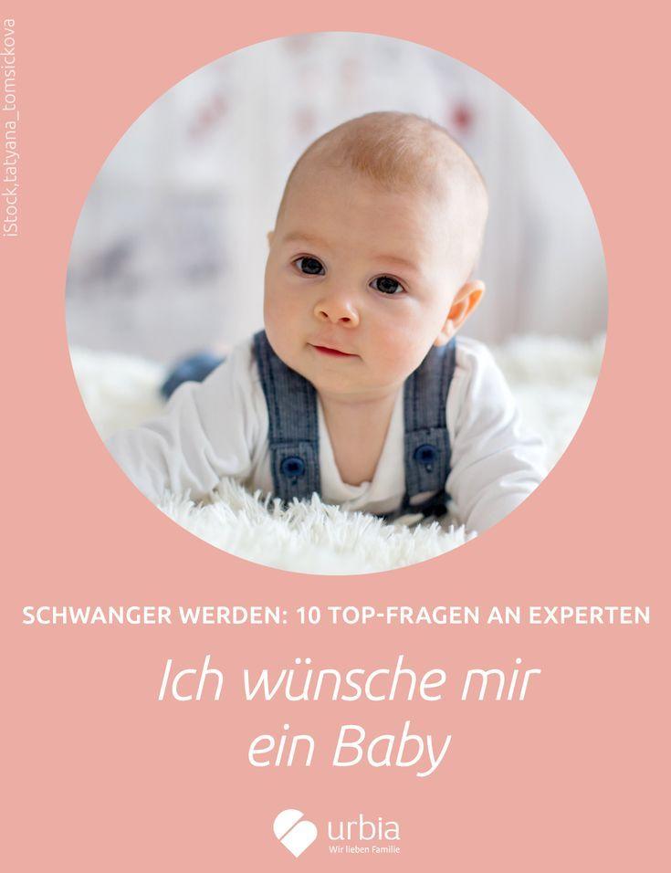 Wie Entwickelt Sich Ein Baby