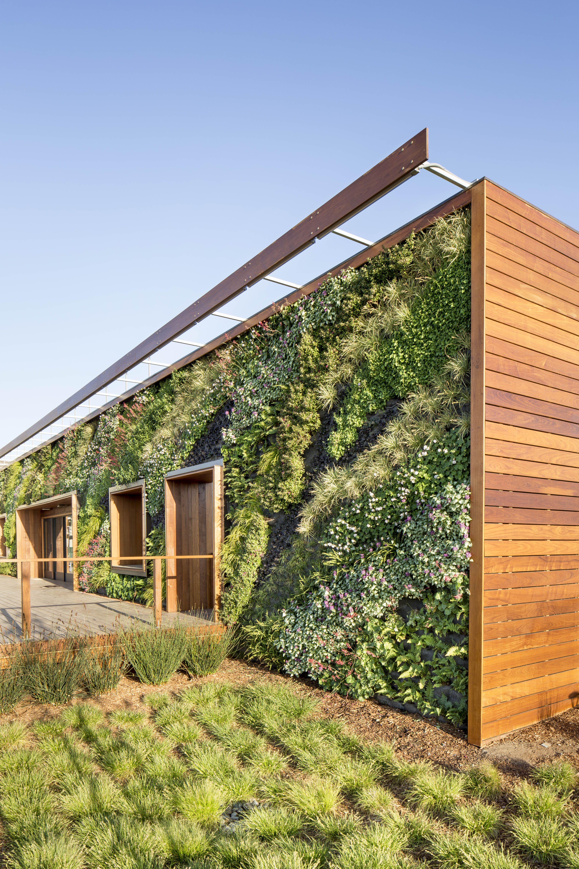 Vote For Habitat Horticulture For Best Architectural Garden