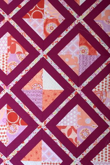Lattice Quilt Pattern Quilts Or Quilt Inspirations Pinterest