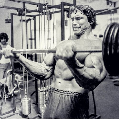 Marvelous Bodybuilding.com Introduces Arnold Schwarzeneggeru0027s Blueprint To Cut. Learn  How To Get Shredded From The Greatest Bodybuilder Of All Time With His  Training, ...