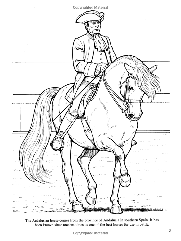 Robot Check Horse Coloring Pages Horse Coloring Horses