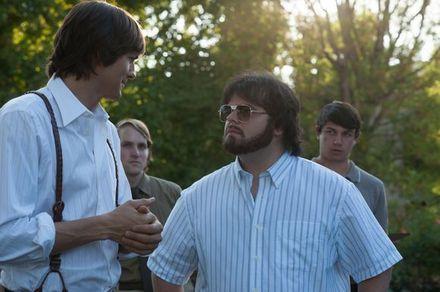 Steve Jobs. Omul care a schimbat lumea a fost lansat in cinematografele din SUA, iata review-urile importante