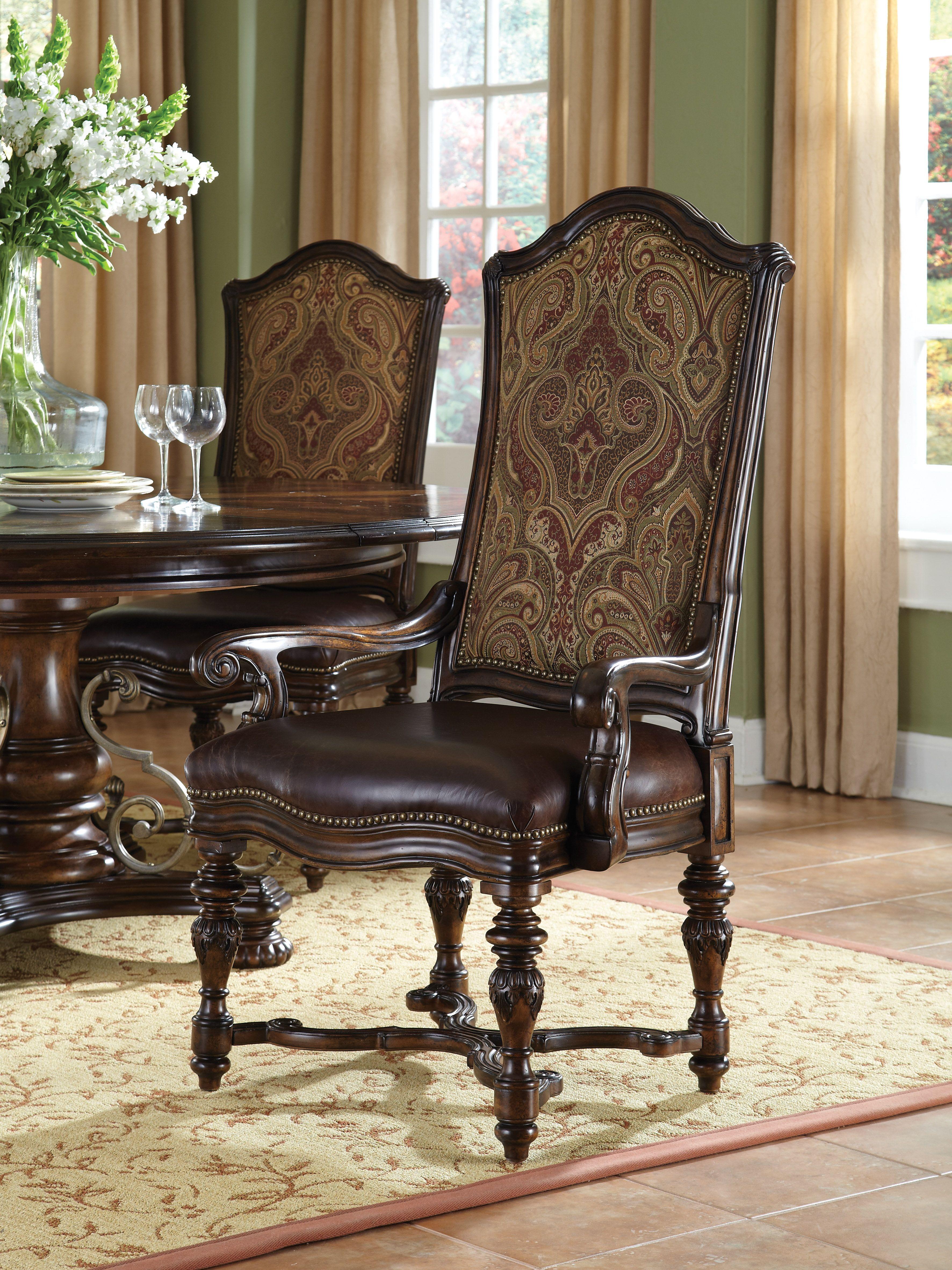 Valencia Arm Chair By ART Furniture