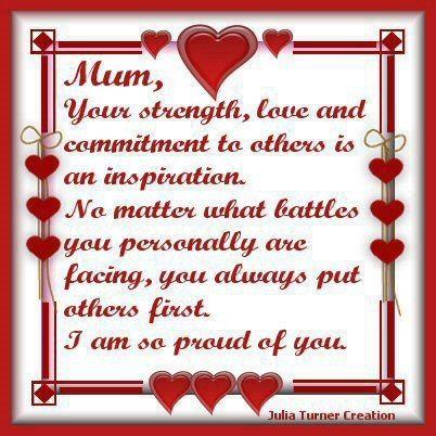 Mum Your