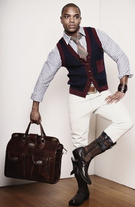 Men Wearing Riding Boots Things to Wear on Pinterest Equestrian 73