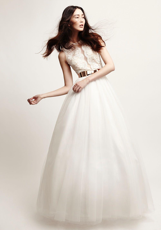 exklusiver Bride Sale und Brautmode von Kaviar Gauche   Pinterest ...