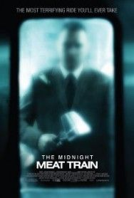 Midnight Meat Train Movie Review | The Movies Center