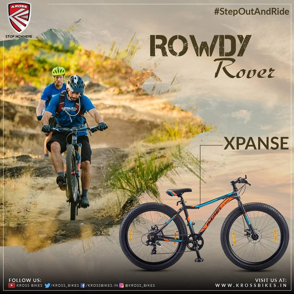 Kross Is One Of The Leading Bicycle Manufacturers Provides One Of
