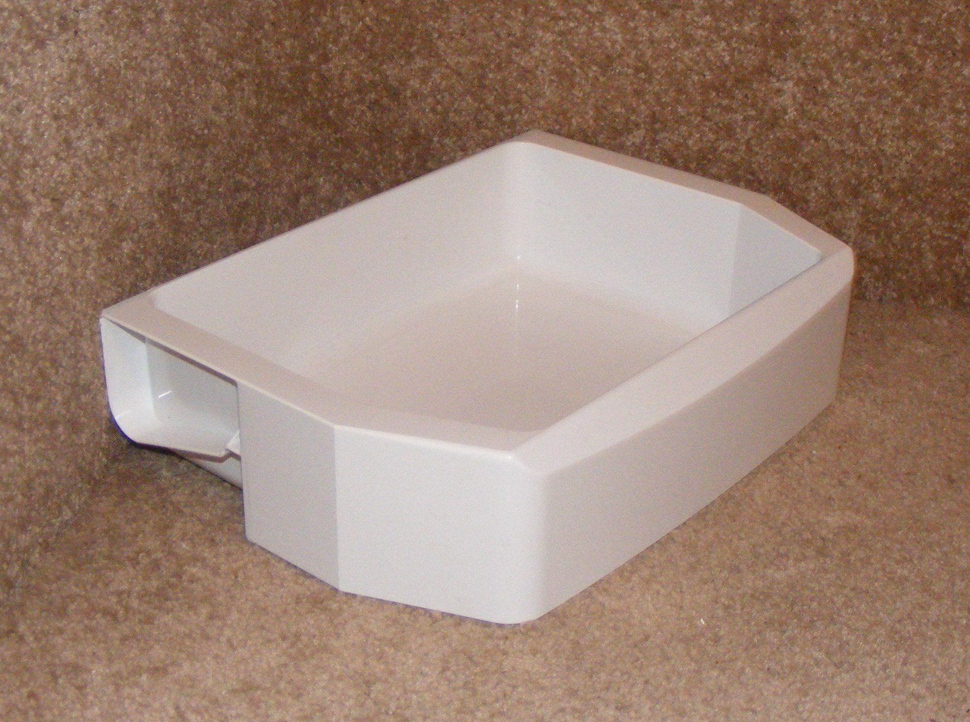 2171064 kitchen aid whirlpool refrigerator door bin