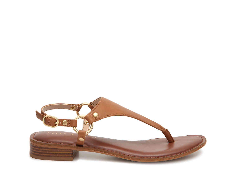 Kelly \u0026 Katie Bania Flat Sandal