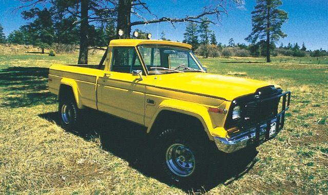1978 Jeep J10 Truck Jeep Vintage Jeep Jeep Truck