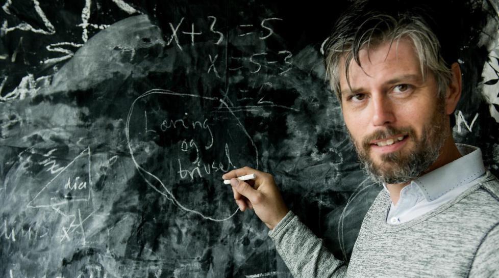 Det mest tankevekkende blir en uhørt påstand om at lærer uten kompetanse liksom skal være en god matematikkpedagog.
