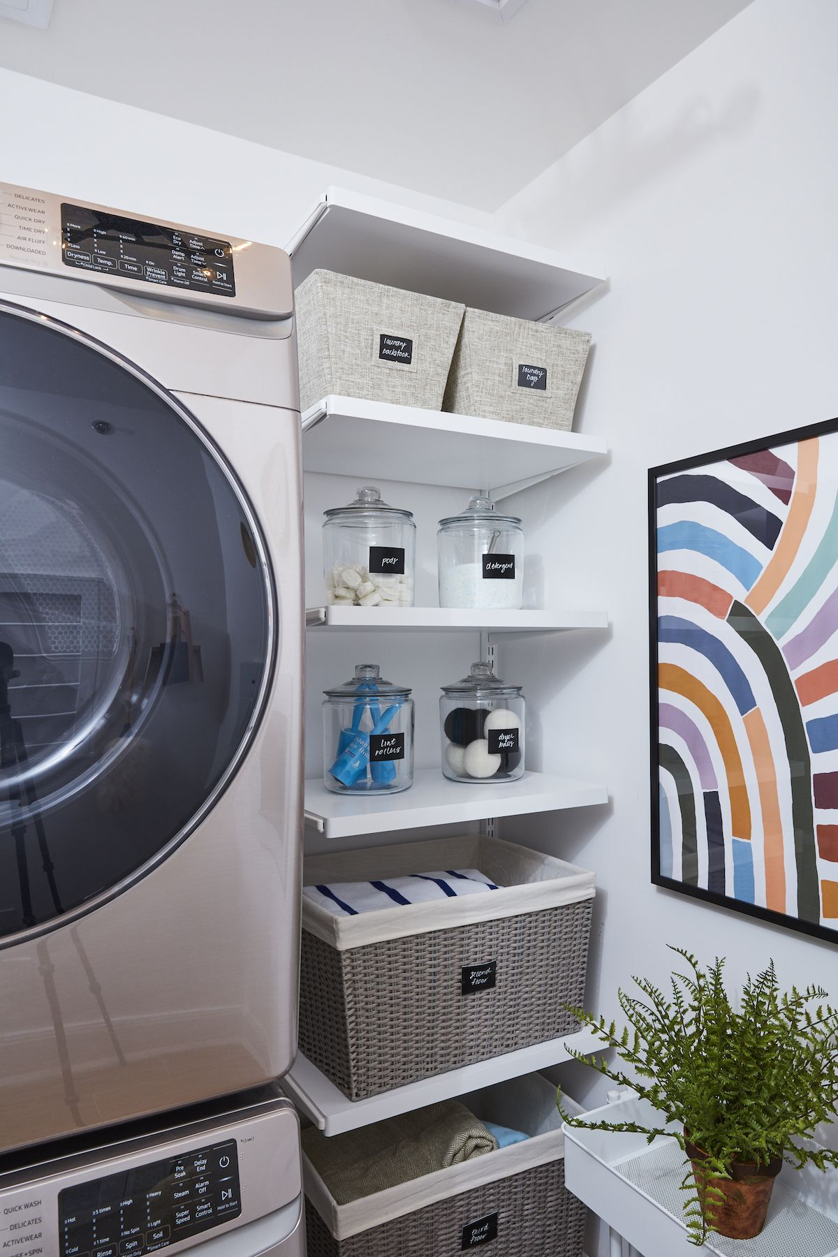 inspired 17 small laundry room organization ideas inspired on effectively laundry room decoration ideas easy ideas to inspire you id=48839