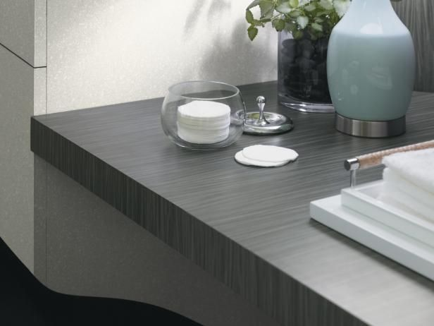 Browse Photos Of Bathroom Countertops And Learn Which Countertop